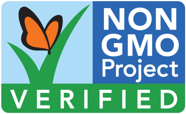 Non GMO Project Verification Badge